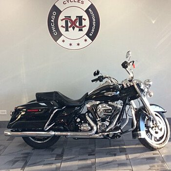 2016 Harley-Davidson Touring for sale 200545068