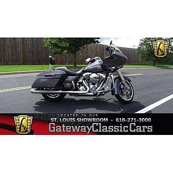 2016 Harley-Davidson Touring for sale 200545948