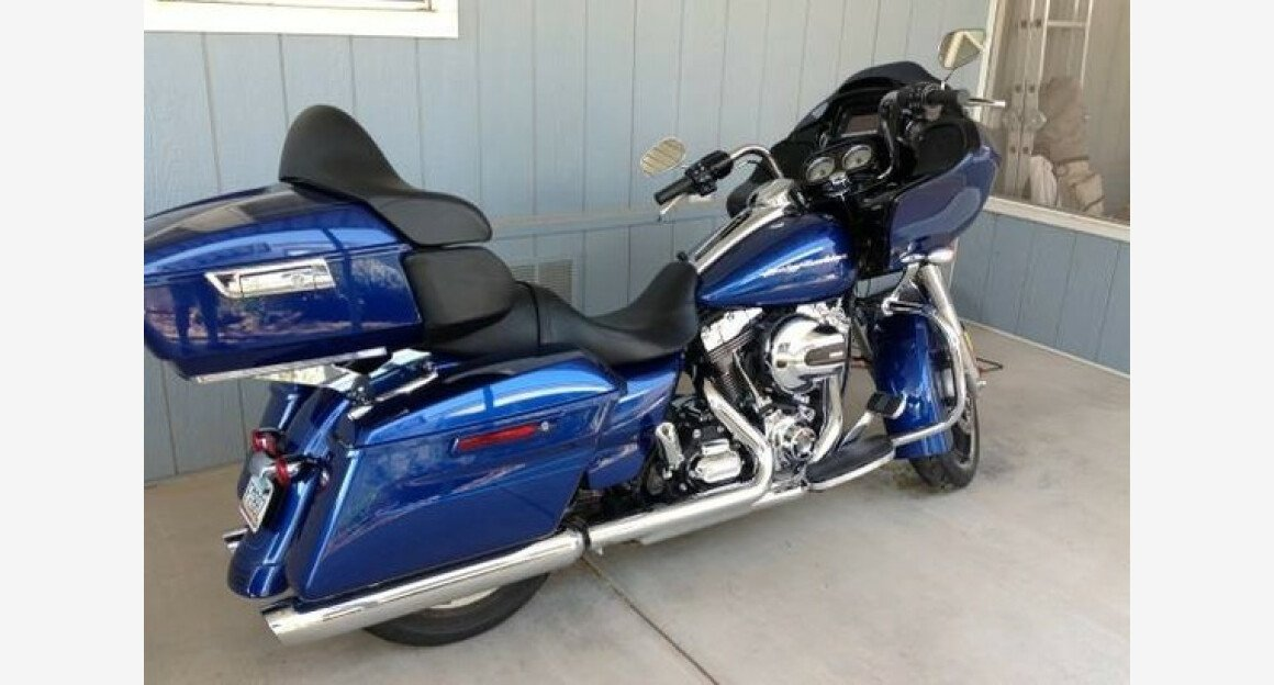 2016 Harley-Davidson Touring for sale 200553422