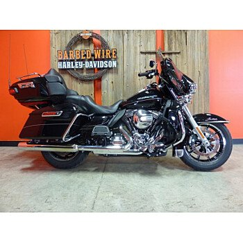 2016 Harley-Davidson Touring for sale 200572131