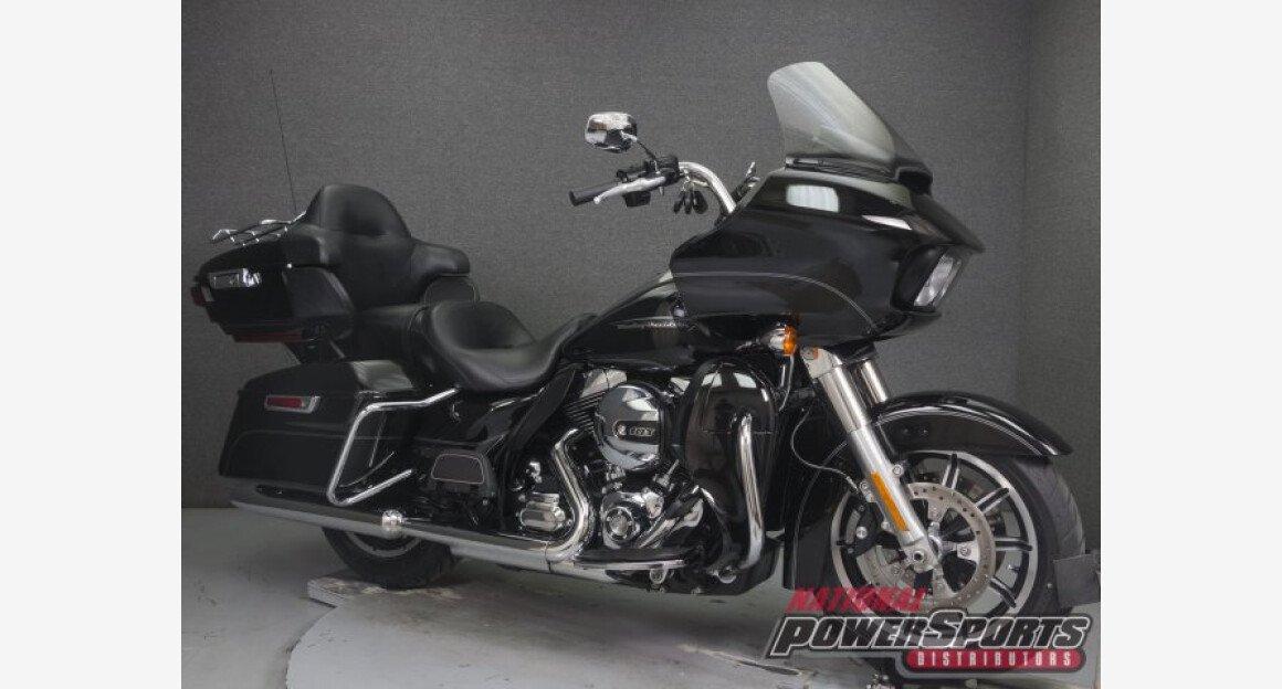 2016 Harley-Davidson Touring for sale 200579439