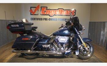 2016 Harley-Davidson Touring for sale 200582046