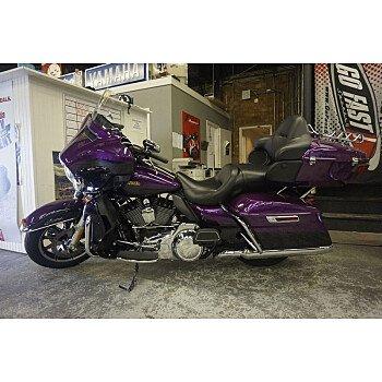 2016 Harley-Davidson Touring for sale 200583672
