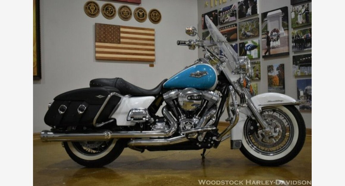 2016 Harley-Davidson Touring for sale 200587186