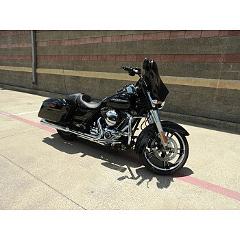 2016 Harley-Davidson Touring for sale 200590557