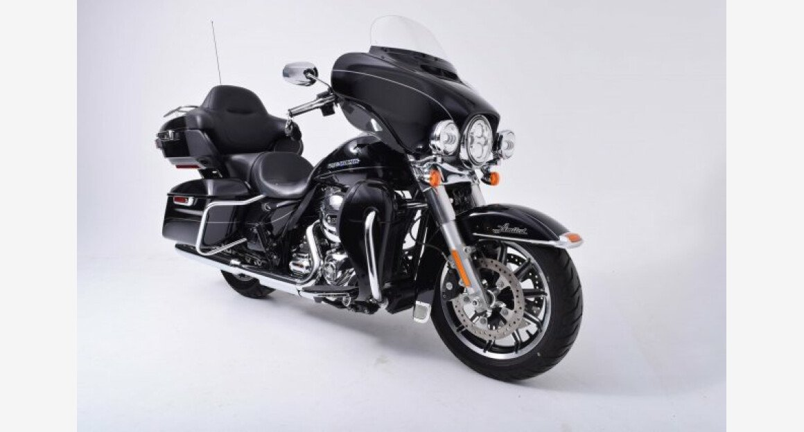 2016 Harley-Davidson Touring for sale 200591135