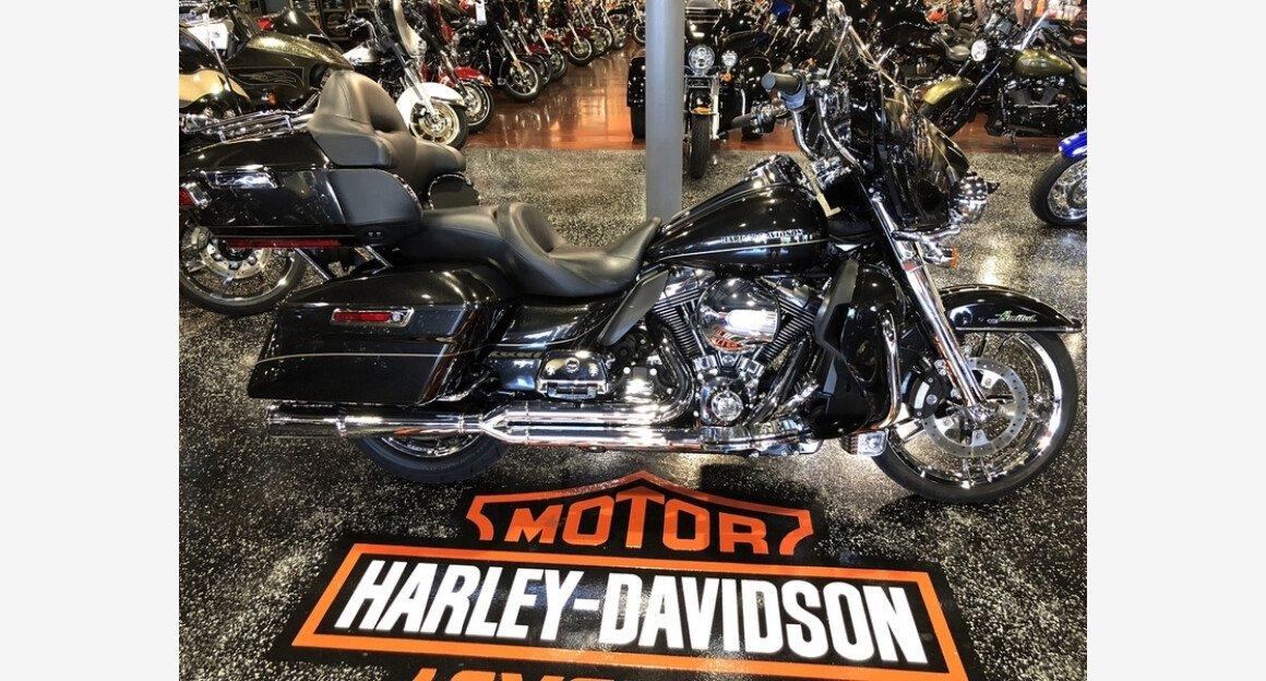 2016 Harley-Davidson Touring for sale 200601150