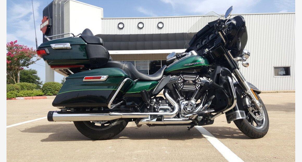 2016 Harley-Davidson Touring for sale 200601252