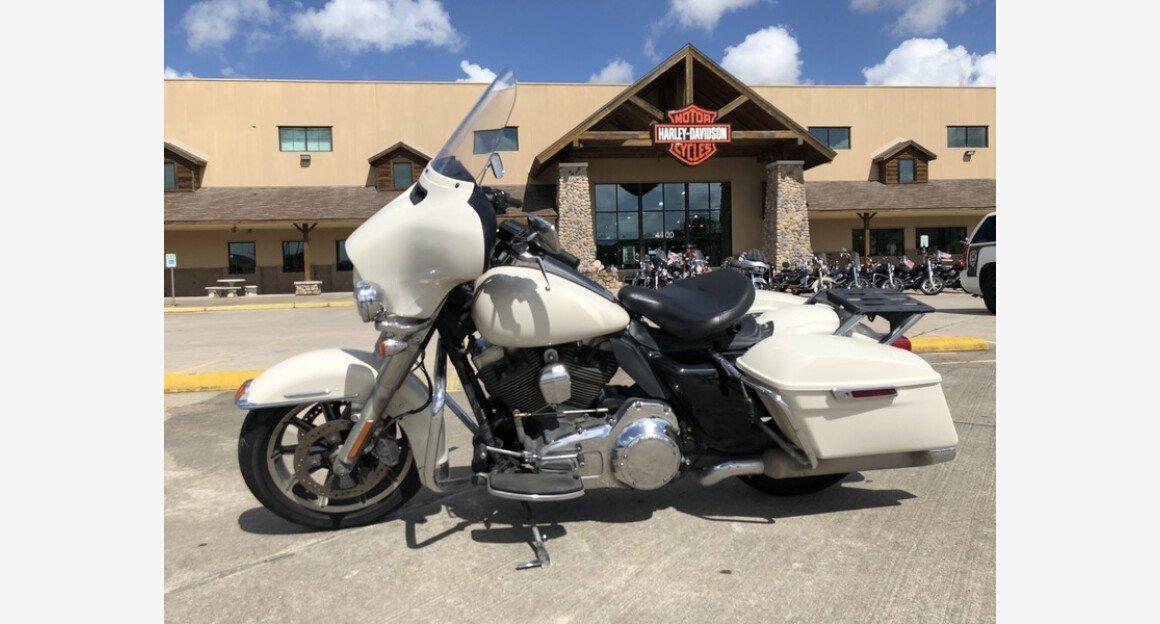 2016 Harley-Davidson Touring for sale 200602451
