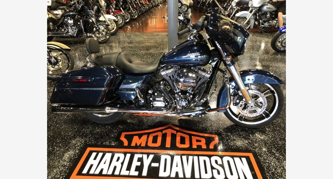 2016 Harley-Davidson Touring for sale 200602729