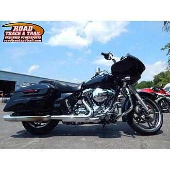 2016 Harley-Davidson Touring for sale 200603080