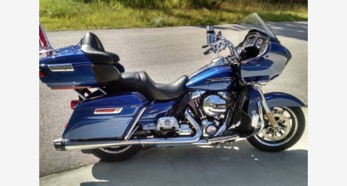 2016 Harley-Davidson Touring for sale 200619059