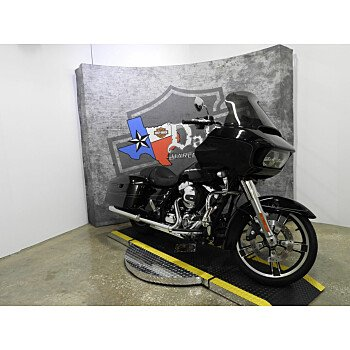 2016 Harley-Davidson Touring for sale 200621996