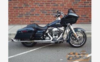 2016 Harley-Davidson Touring for sale 200622568