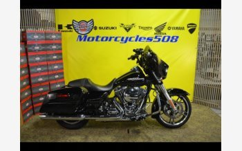 2016 Harley-Davidson Touring for sale 200623070