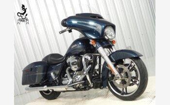 2016 Harley-Davidson Touring for sale 200626828