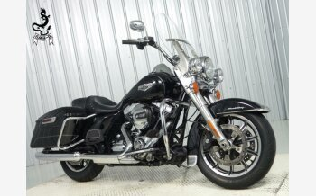 2016 Harley-Davidson Touring for sale 200626829