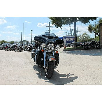 2016 Harley-Davidson Touring Ultra Classic Electra Glide for sale 200628907