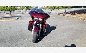 2016 Harley-Davidson Touring for sale 200629758