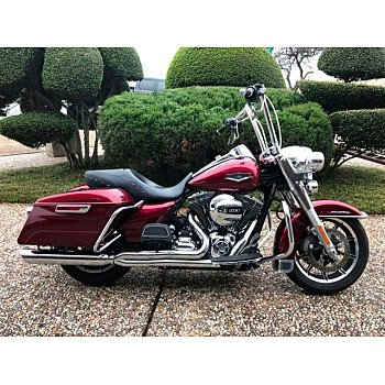 2016 Harley-Davidson Touring for sale 200630613