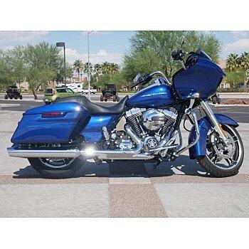 2016 Harley-Davidson Touring for sale 200631140