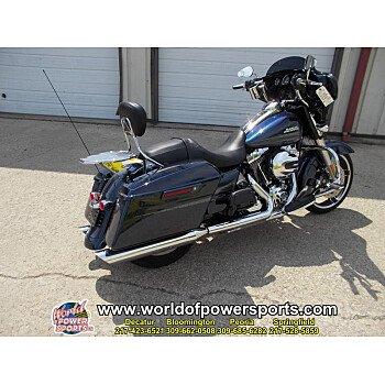 2016 Harley-Davidson Touring for sale 200636740