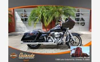 2016 Harley-Davidson Touring for sale 200638555