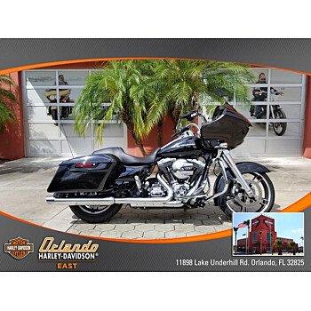 2016 Harley-Davidson Touring for sale 200638555