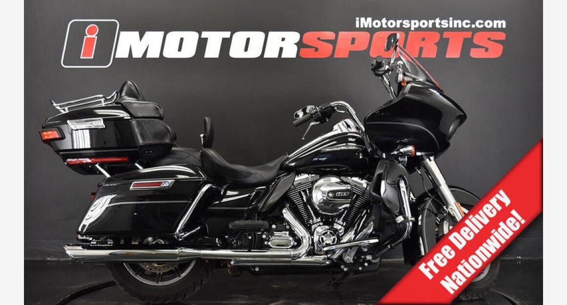 2016 Harley-Davidson Touring for sale 200642425