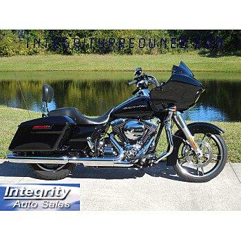 2016 Harley-Davidson Touring for sale 200649201