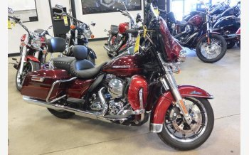 2016 Harley-Davidson Touring for sale 200649361