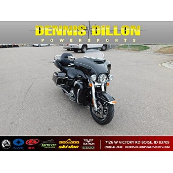 2016 Harley-Davidson Touring for sale 200652656