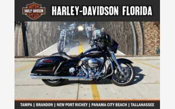 2016 Harley-Davidson Touring for sale 200655794