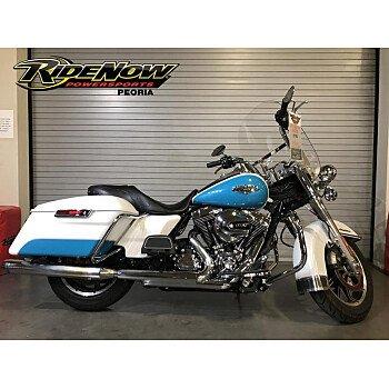 2016 Harley-Davidson Touring for sale 200657877