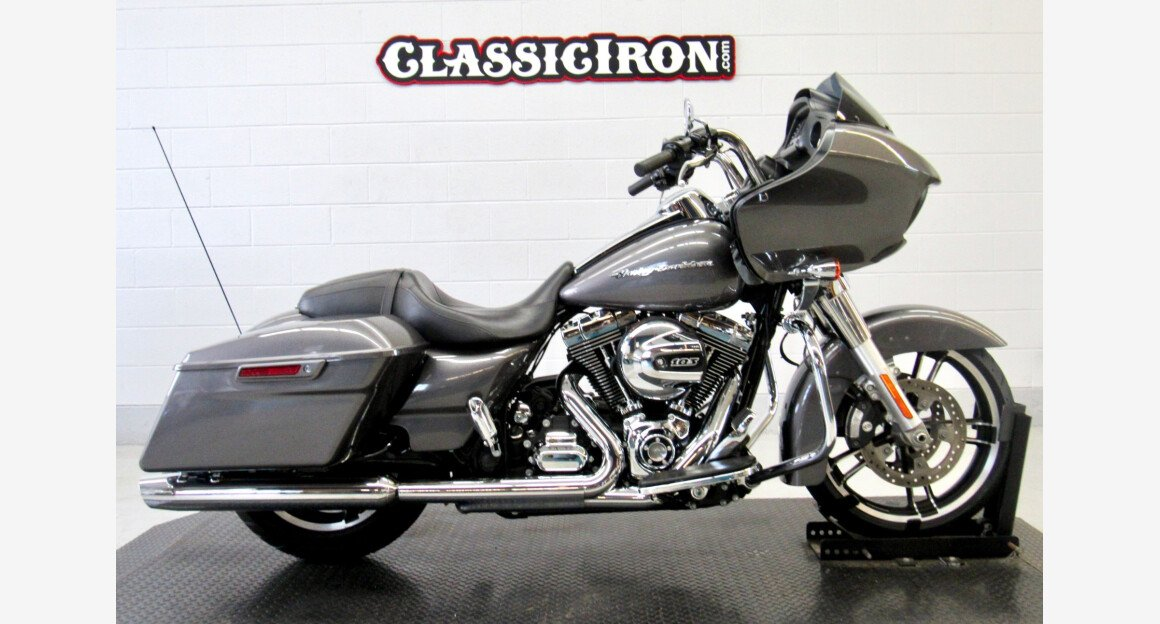 2016 Harley-Davidson Touring for sale 200660725
