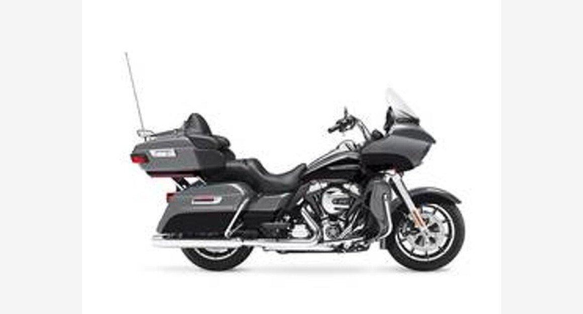 2016 Harley-Davidson Touring for sale 200663202