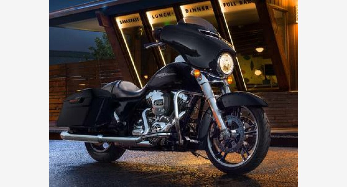 2016 Harley-Davidson Touring for sale 200663853
