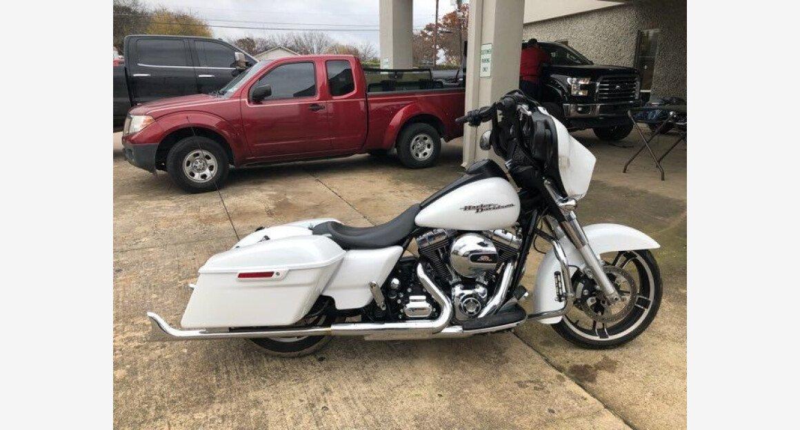 2016 Harley-Davidson Touring for sale 200663996