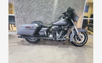 2016 Harley-Davidson Touring for sale 200677343