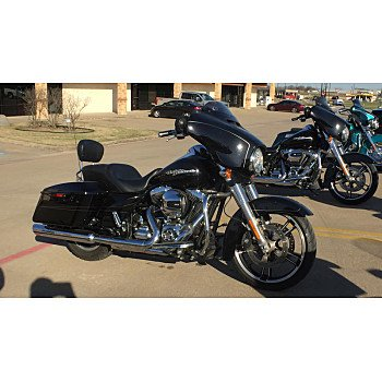 2016 Harley-Davidson Touring for sale 200678085