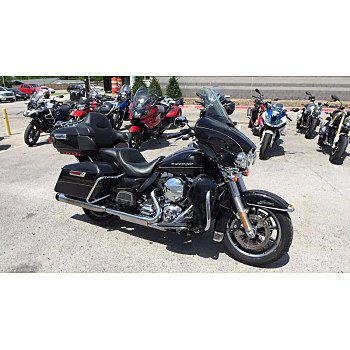 2016 Harley-Davidson Touring for sale 200679163