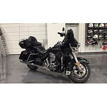 2016 Harley-Davidson Touring for sale 200679169