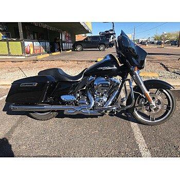 2016 Harley-Davidson Touring for sale 200699855