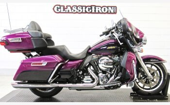 2016 Harley-Davidson Touring for sale 200700373