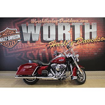 2016 Harley-Davidson Touring for sale 200701906