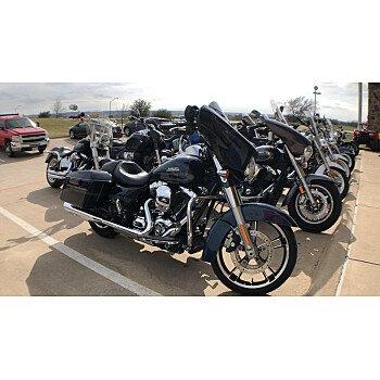 2016 Harley-Davidson Touring for sale 200705680