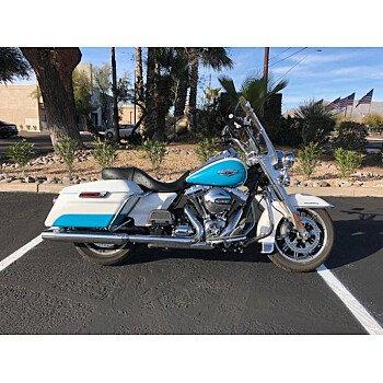 2016 Harley-Davidson Touring for sale 200709165