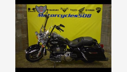 2016 Harley-Davidson Touring for sale 200514842