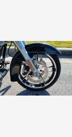 2016 Harley-Davidson Touring for sale 200523391