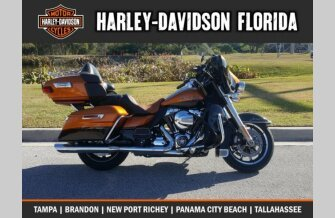 2016 Harley-Davidson Touring for sale 200523490